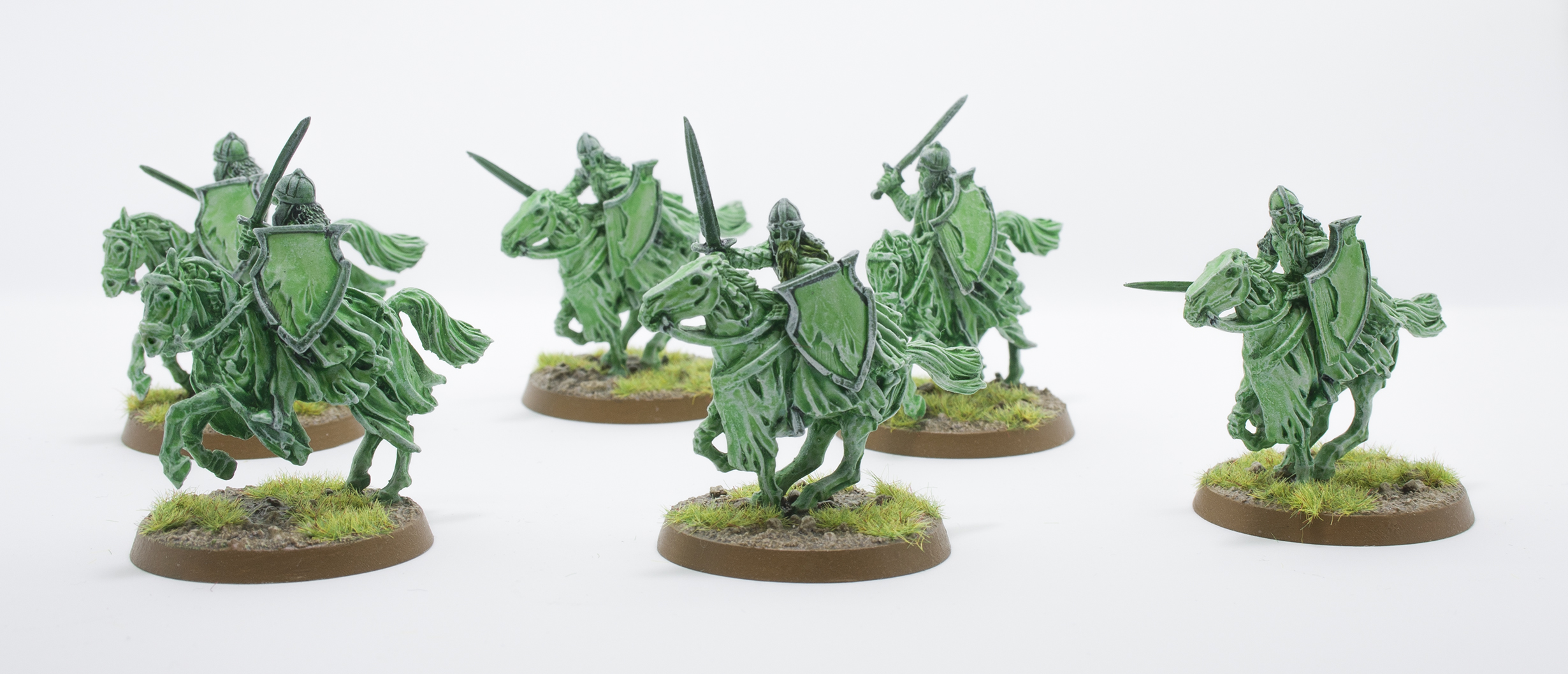 Army of the Dead Cavalry